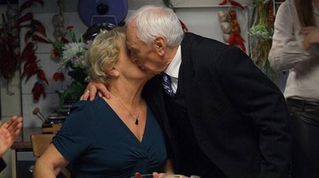 """""""M jak miłość"""": Mostowiakowie świętują rocznicę ślubu /MTL Maxfilm"""