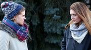 """""""M jak miłość"""": Natalka i Ula zakochają się w tym samym mężczyźnie?"""