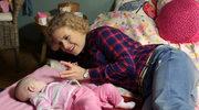 """M jak miłość"": Natalka straci dziecko?"