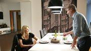 """""""M jak miłość"""": Niezręczna kolacja"""