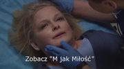 """""""M jak miłość"""": Odcinek 1476."""