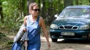 """""""M jak miłość"""": Olga Frycz zdobyła prawo jazdy!"""