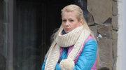 """""""M jak miłość"""": Olga Szomańska lubi przebierać się za... mężczyzn"""