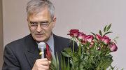 """""""M jak miłość"""": Olgierd Łukaszewicz - 45 lat na scenie i ekranie"""