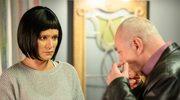 """""""M jak miłość"""": Otar pozna mroczną przeszłość Sandry... Wyrzuci ją z pracy?"""
