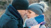 """""""M jak miłość"""": Pierwszy pocałunek Asi i Tomka"""