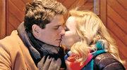 """""""M jak miłość"""": Pierwszy pocałunek"""