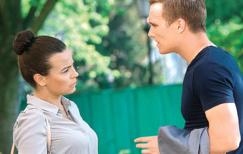 """""""M jak miłość"""": Po złożeniu przez Magdę pozwu rozwodowego Olek zamieszka z Anetą /Świat Seriali"""
