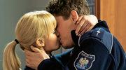 """""""M jak miłość"""": Pocałunki na komendzie"""