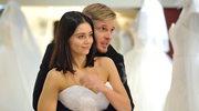 """""""M jak miłość"""": Pocałunki przed ślubem"""