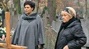 """""""M jak miłość"""": Rady na cmentarzu"""