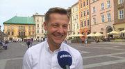 """""""M jak miłość"""": Rafał Mroczek o Pawle"""