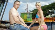"""""""M jak miłość"""": Robert Moskwa zakochany w dużo młodszej!"""