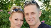 """""""M jak miłość"""": Robert Moskwa znów będzie ojcem!"""