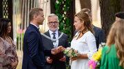 """M jak miłość"": Skandal na weselu"