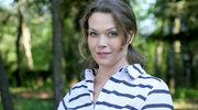 """M jak miłość"": Tamara Arciuch jest naturalnie piękna"