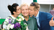 """M jak miłość"": Teresa Lipowska kończy 80 lat"