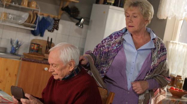 """""""M jak miłość"""" to serial najchętniej oglądany przez widzów /- /Agencja W. Impact"""