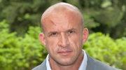 """""""M jak miłość"""": Tomasz Oświeciński zostanie... królem polskich seriali?"""