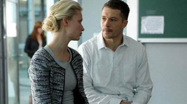 """""""M jak miłość"""": Tomek nie chce kontynuować romansu /MTL Maxfilm"""