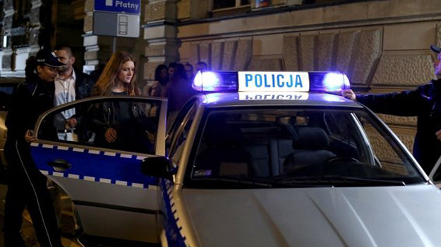 """""""M jak miłość"""": Ula trafi do aresztu! /www.mjakmilosc.tvp.pl/"""
