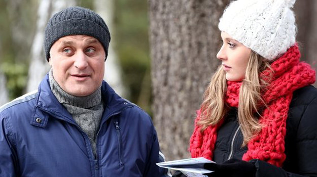 """""""M jak miłość"""": Werner wpadnie w poważne kłopoty... nie ze swojej winy /www.mjakmilosc.tvp.pl/"""