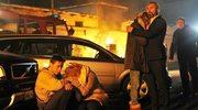 """""""M jak miłość"""": Wielki pożar w finale"""