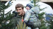 """""""M jak miłość"""": Wspólne święta Marcina i Izy"""