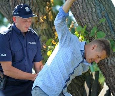 """""""M jak miłość"""": Zduński aresztowany!"""