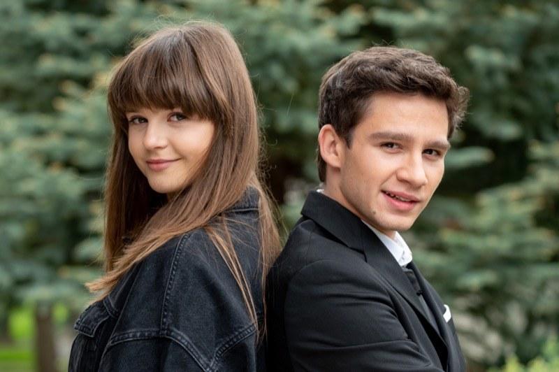 """""""M jak miłość"""" /Agencja W. Impact"""