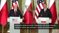 M. Pence: Polska osiągnęła sytuację, w której może uczestniczyć w programie zniesienia wiz