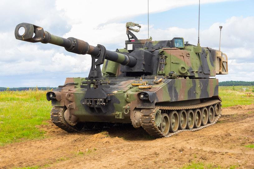 M109A7 /123RF/PICSEL