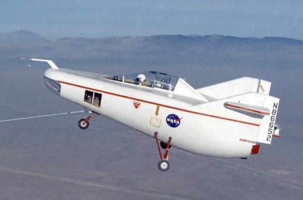M2-F1 /NASA