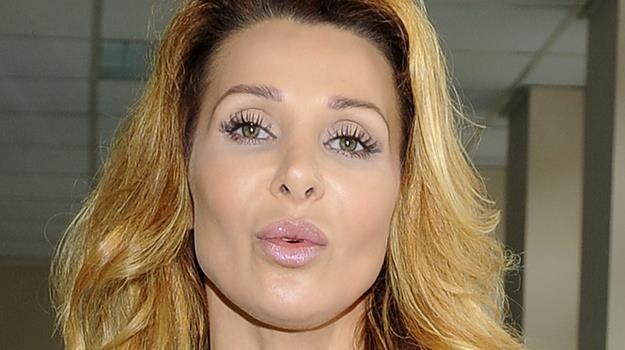 Ma 45 lat i znana jest widzom seriali z ról kobiet w stylu Alexis / fot. Mieszko Piętka /AKPA