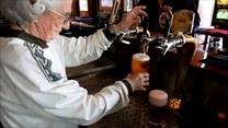 Ma 91 lat i ani myśli o emeryturze!