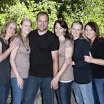 Ma pięć żon, czyli współczesny poligamista