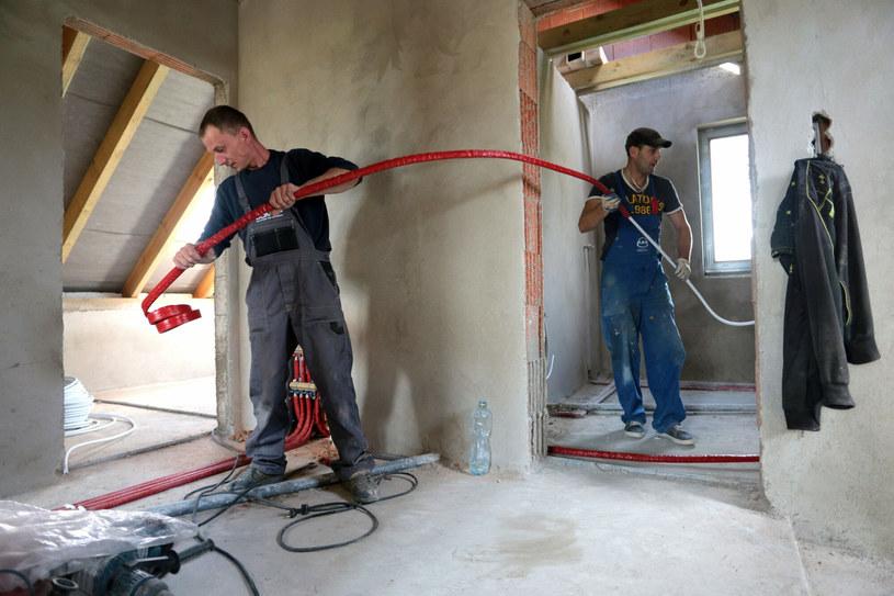 Ma wzrosnąć dopuszczalna powierzchnia wolno stojących parterowych domów rekreacyjnych (zdj. ilustracyjne) /Piotr Mecik /Agencja SE/East News