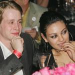 Macaulay Culkin wciąż kocha Milę Kunis?