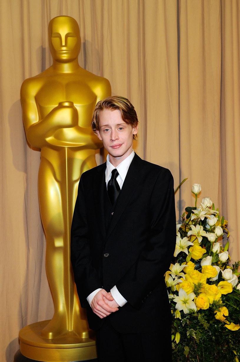 Macaulay Culkin /Kevork Djansezian /Getty Images