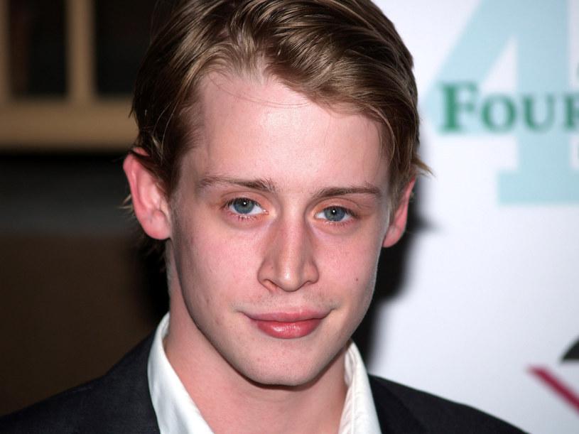 Macaulay Culkin /Bruce Gifford/FilmMagic /Getty Images
