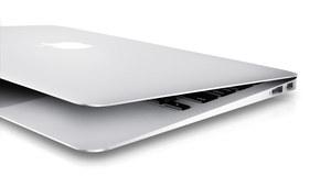 MacBook Air z ekranem Retina dopiero w 2015 r.