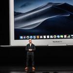 MacBook Air z ekranem Retina i nowa linia Maca Mini