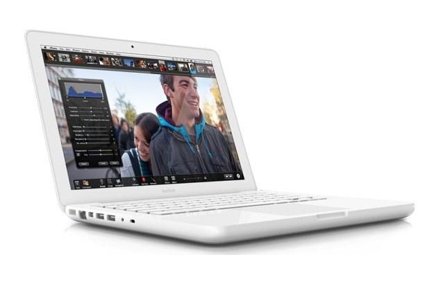 MacBook /materiały prasowe