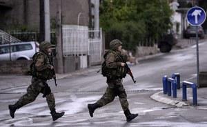 Macedonia: Do sześciu wzrosła liczba policjantów zabitych w operacji antyterrorystycznej