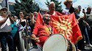 Macedonia: Parlament ratyfikował porozumienie z Grecją