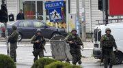 Macedonia: Pięciu policjantów zabitych w operacji antyterrorystycznej