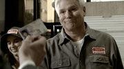 MacGyver powraca w... reklamie!