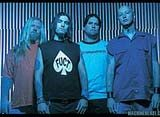 Machine Head /Oficjalna strona zespołu