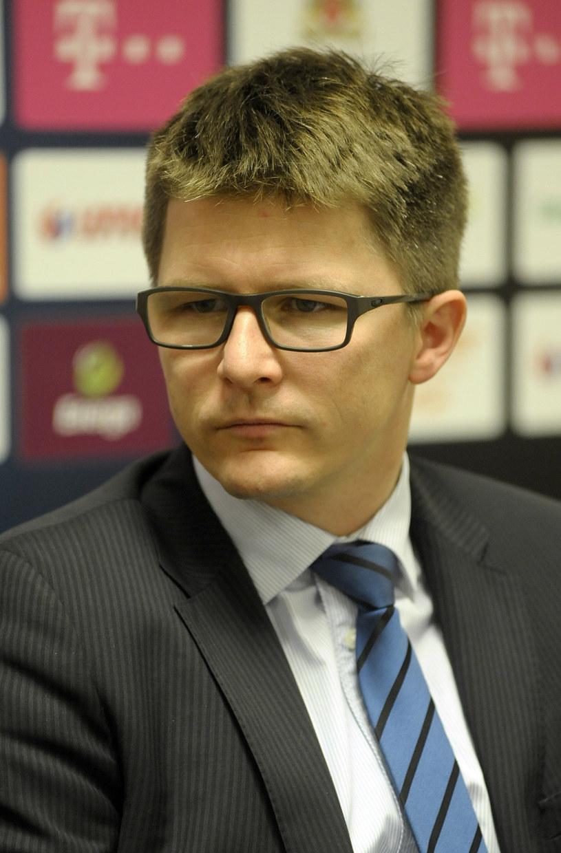 Maciej Bałaziński /Wojciech Strozyk/REPORTER /East News