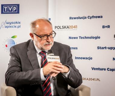 Maciej Bando, prezes Urzędu Regulacji Energetyki dla Interii